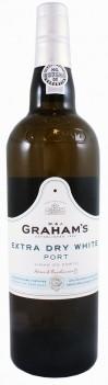 Vinho do Porto Grahams Extra Dry White