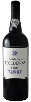 Vinho do Porto Quinta das Tecedeiras Tawny
