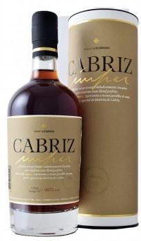 Vinho Licoroso Cabriz Ímpar - Vinho Moscatel