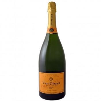 Champagne Veuve Clicquot Bruto Magnum 1,5LT