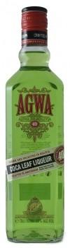 Agwa de Bolivia - Coca Leaf Liqueur