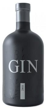 Gin Black Gansloser