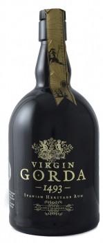 Rum Virgin Gorda Spanish Heritage Rum