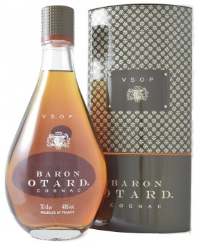 Cognac Baron Otard VS - Destilados
