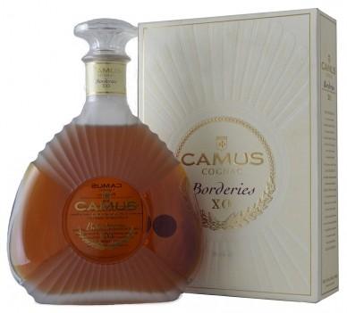 Cognac Camus Borderies X.O. - França