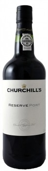 Porto Churchill´s Reserve