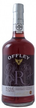 Vinho do Porto Offley Rosé