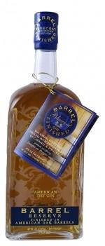 Gin Bluecoat Reserve Barrel Dry