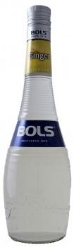 Bols Ginger - Licor Gengibre 0.70cl