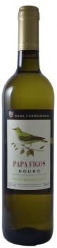Vinho branco Papa Figos Douro - Casa Ferrerinha 2019