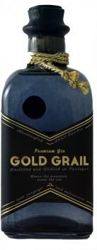Gin Gold Grail - Destilados