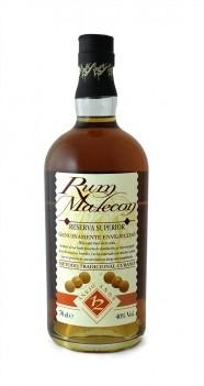 Rum Malecon 12 Anos Reserva Superior