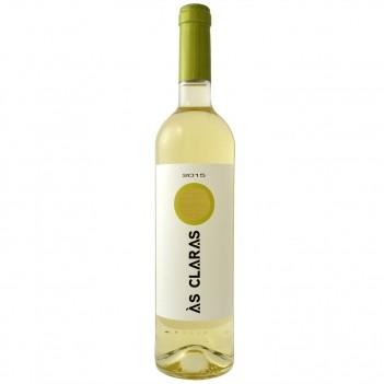 Vinho Branco Às Claras - Algarve 2018
