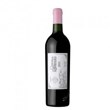 Vinho Tinto Luís Pato Quinta do Ribeirinho Pé Franco - Bairrada 2012