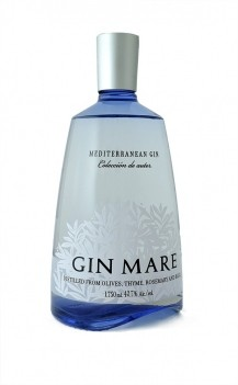 Gin Premium Mare Magnum 1,75LT