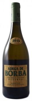 Vinho Branco Borba Rótulo de Cortiça Reserva Branco - Alentejo
