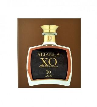 Ag Velha Aliança XO 10 Anos 500 ml