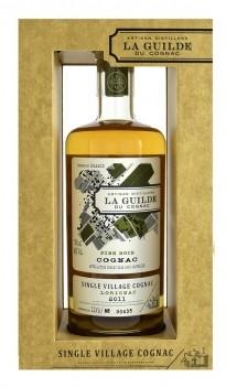 Cognac La Guilde Lorignac Fins Bois