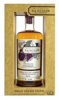 Cognac La Guilde Cherves Richemont Borderies