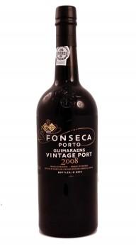 Vinho do Porto Vintage Fonseca Guimaraens 2008 - 0,375LT