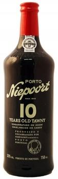 Vinho do porto Niepoort 10 Anos Tawny