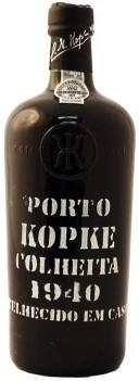 Vinho do Porto Kopke Colheita 1940