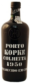 Vinho do Porto Kopke Colheita 1950