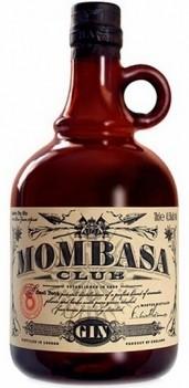 Gin Mombasa Club 0,70LT - Inglaterra