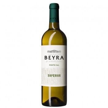 Vinho Beyra Superior Branco - Beira Interior 2015