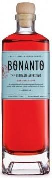 Vinho Aperitivo Bonanto - Destilados