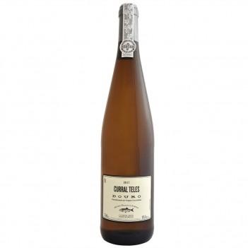 Vinho Branco Curral Teles Delta - Douro 2017