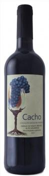 Vinho Tinto Natural Cacho de Estremoz - Alentejo 2015