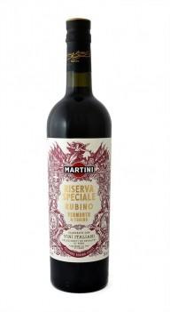 Martini Special Riserva Rubino