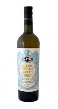 Martini Special Riserva Ambrato