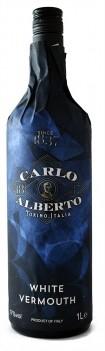 Carlo Alberto Vermut Branco 1L