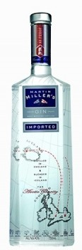Gin Martins Millers London Dry Gin