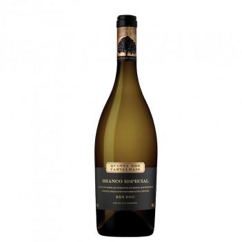 Vinho Branco Quinta dos Carvalhais Especial - Dão