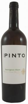 Vinho Branco Quinta do Pinto Sauvignon Blanc - Lisboa 2018