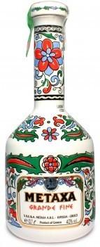 Metaxa Grande Fine Cerâmica