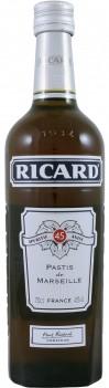 Licor de Anis Ricard - Licores