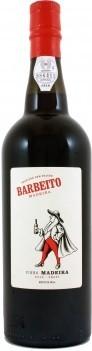 Vinho da Madeira Barbeito 3 Anos Doce