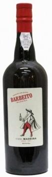 Vinho da Madeira Barbeito 3 Anos Seco