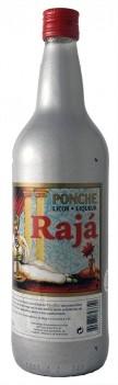 Licor Ponche Rajá