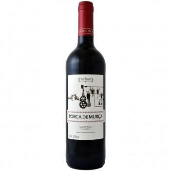 Vinho Tinto Douro Porca de Murça - Douro 2015