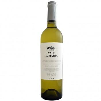 Vinho Branco Vale Dona Maria Vinhas do Sabor - Douro 2018