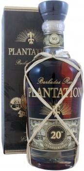 Rum Plantation 20th Anniversary