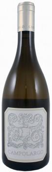 Vinho Branco Campolargo 100% Cercial - Bairrada 2016