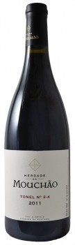 Vinho Tinto Mouchão Tonel 3-4 - Alentejo 2011