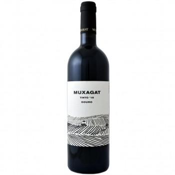 Vinho Tinto Muxagat Mux - Douro 2016