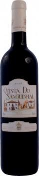 Vinho Tinto Quinta do Sanguinhal Reserva - Lisboa 2014